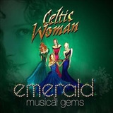 Celtic Woman Emerald Musical Gems [cd Original Lacrado]